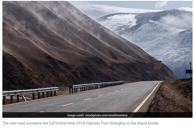 china highway bis